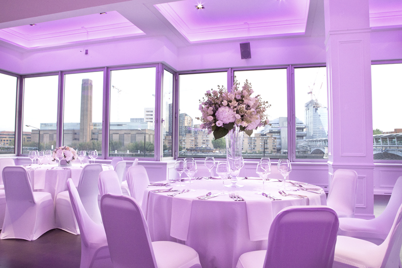 River Rooms – London