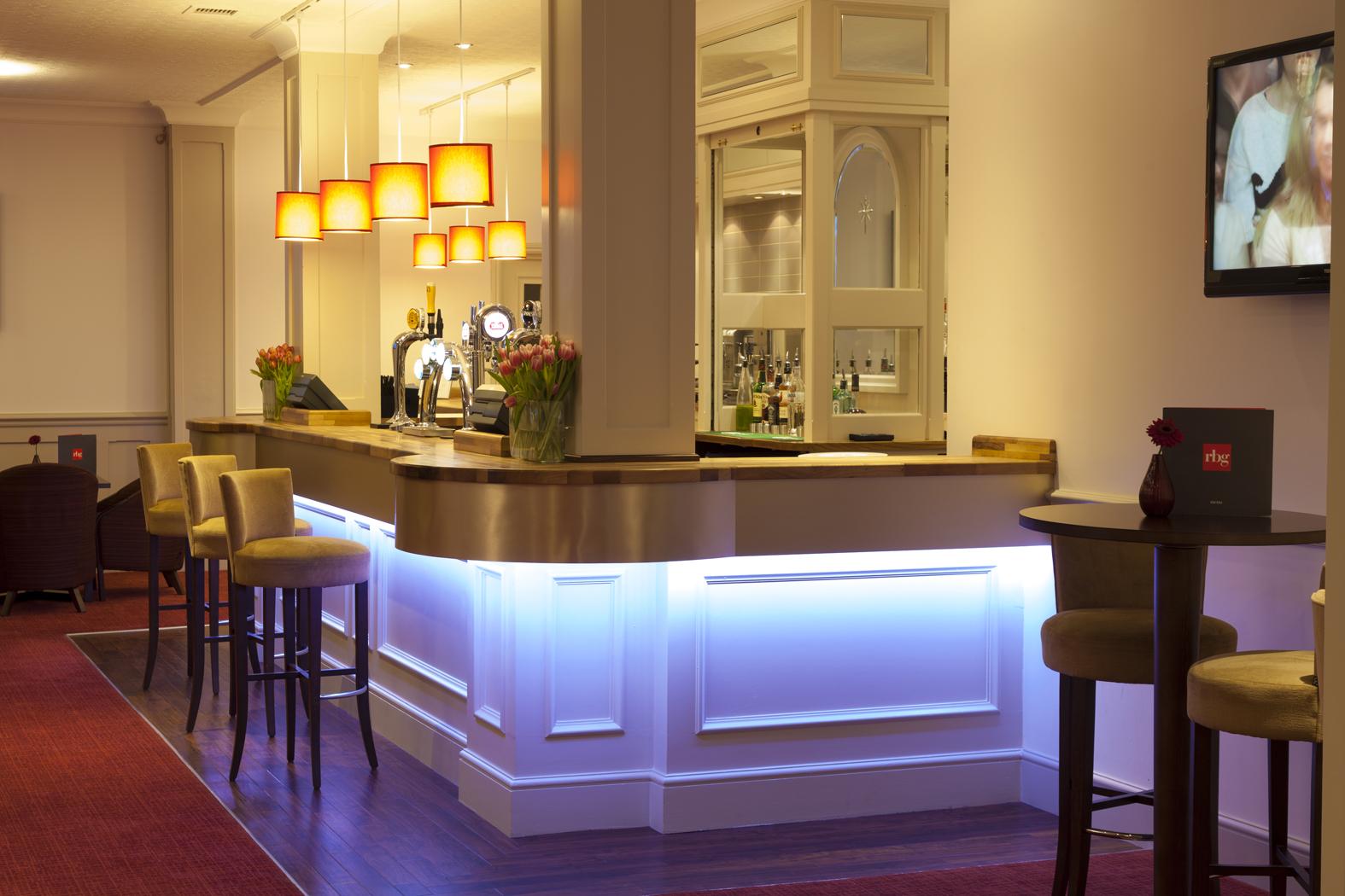 Park Inn Refurbishment – Northampton