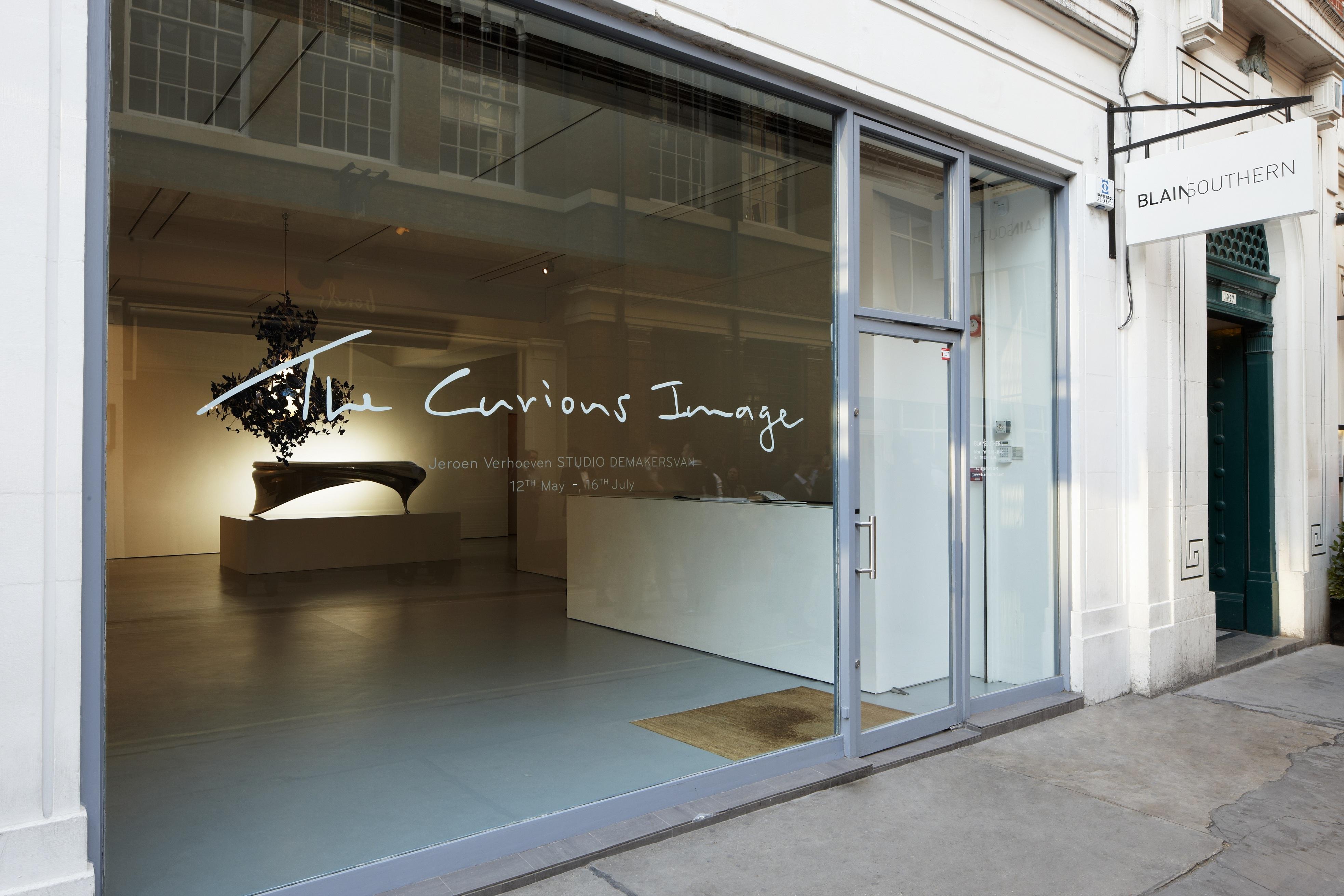 Dering Street Gallery – London