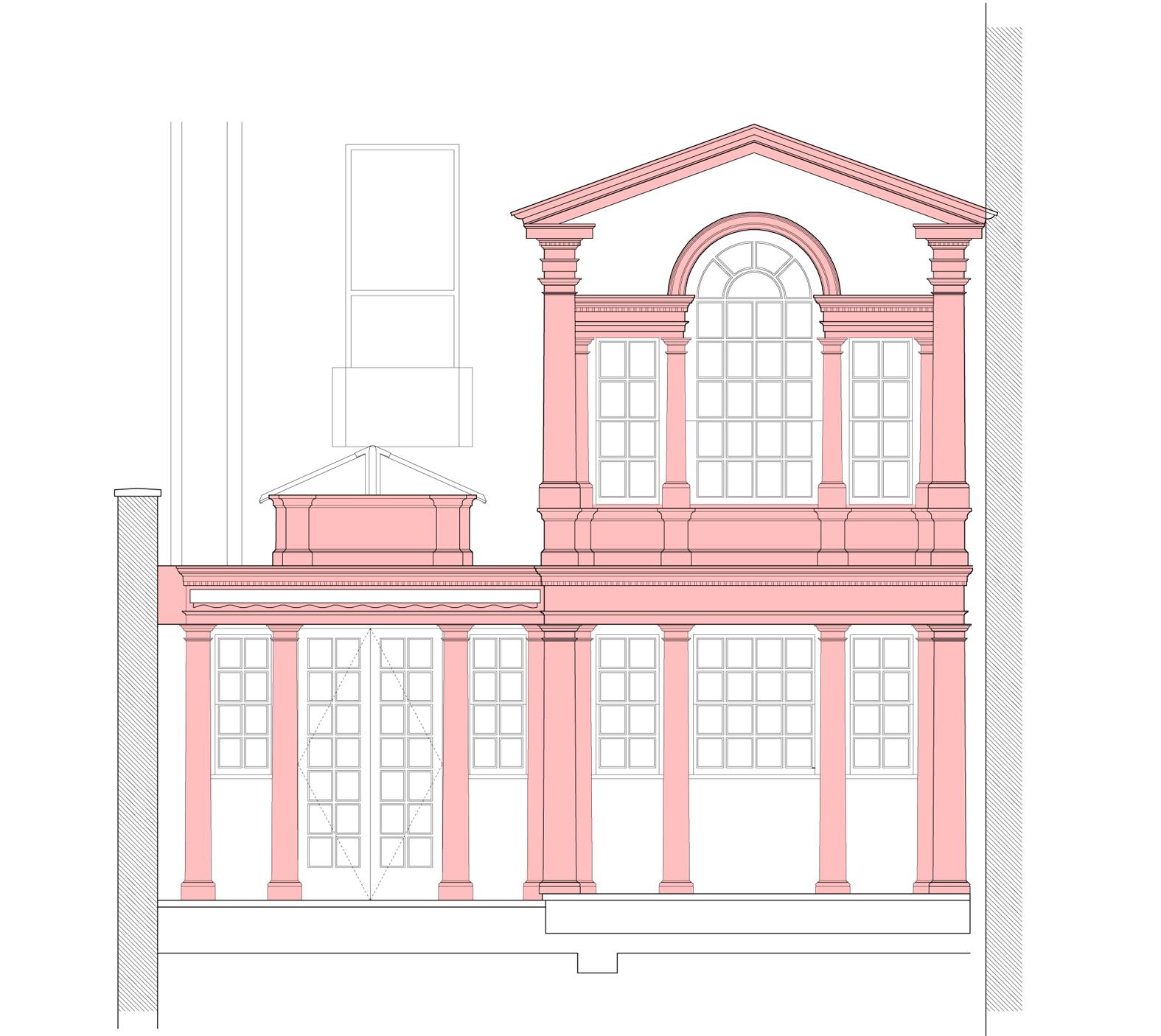 Private Residence – Kensington