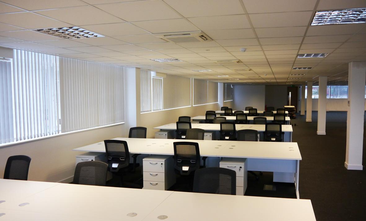 M25 Business Centre, Waltham Cross
